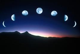 Лунный календарь.Общие рекомендации.